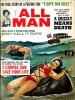 All Man August 1964 thumbnail