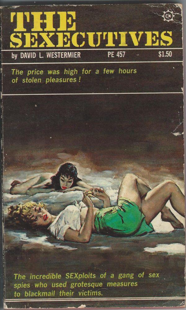 Private Edition PE 457 1968