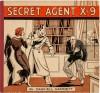 Secret Agent X-9 Book 1 thumbnail