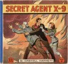 Secret Agent X-9 Book 2 thumbnail