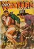 Spicy Western Stories - January 1942 thumbnail