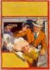 Ten Detective Aces pulp magazine cover, April 1938 thumbnail