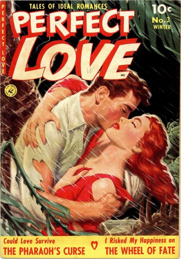 Perfect Love #3 1951