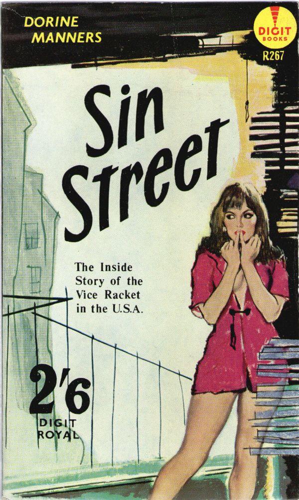 Digit Books R267 1959