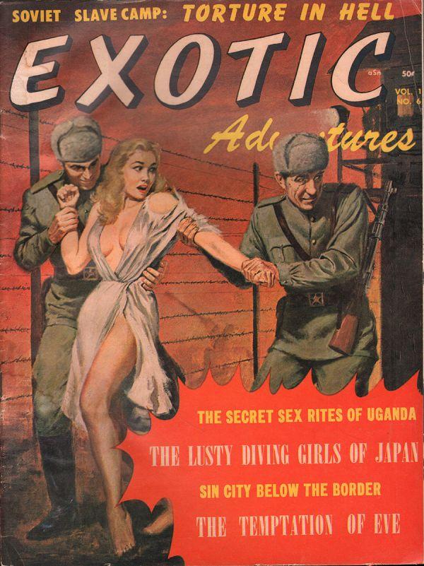 Exotic 1957
