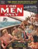 For Men Only November 1960 thumbnail