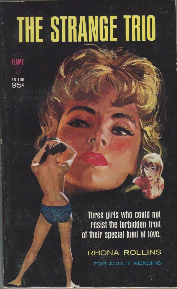Flame FB 106 1967