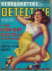 Headquarters Detective June 1942 thumbnail