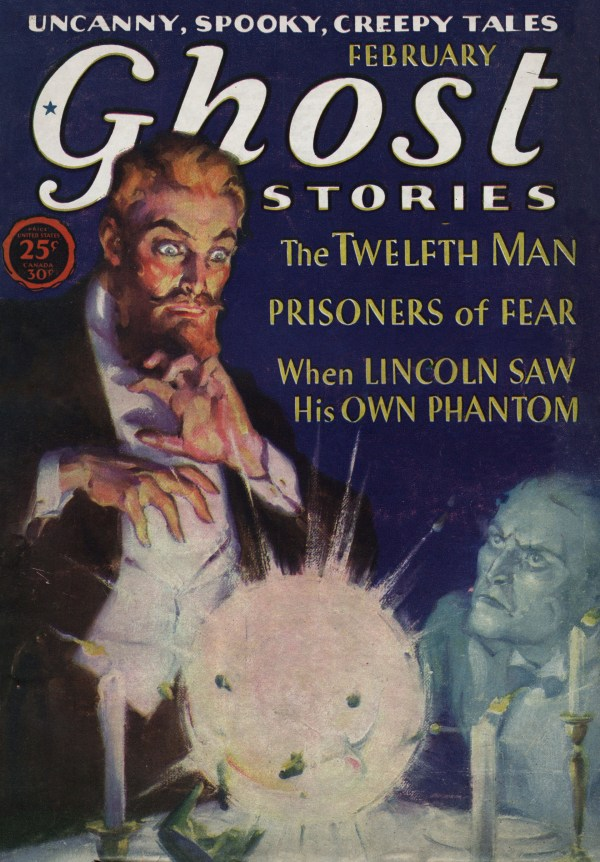 ghost-stories-february-1931
