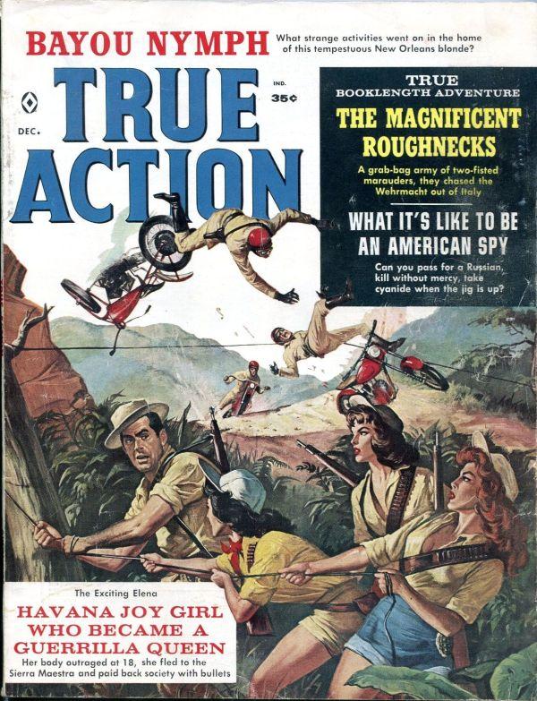 True Action December 1960