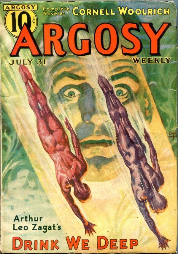 Argosy July 31 1937