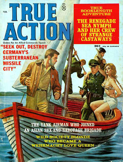 True Action February 1963