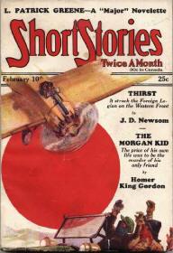 Short Stories, February 10, 1929