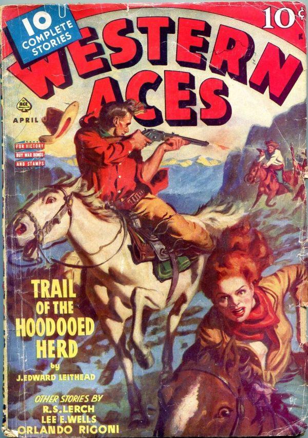 Western Aces April 1943