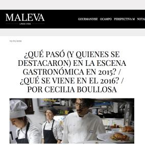 """<span class=""""live-editor-title live-editor-title-21448"""" data-post-id=""""21448"""" data-post-date=""""2016-01-10 14:38:15"""">¿Qué pasó y qué se viene en la escena gastronómica? por Maleva</span>"""