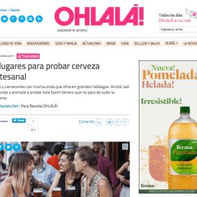 "<span class=""live-editor-title live-editor-title-21880"" data-post-id=""21880"" data-post-date=""2016-01-31 12:45:34"">5 lugares para probar cerveza artesanal por Ohlalá</span>"