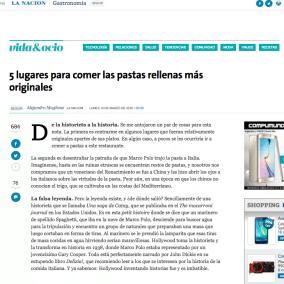 """<span class=""""live-editor-title live-editor-title-22037"""" data-post-id=""""22037"""" data-post-date=""""2016-03-14 23:31:14"""">5 lugares para comer las pastas rellenas más originales por La Nación</span>"""