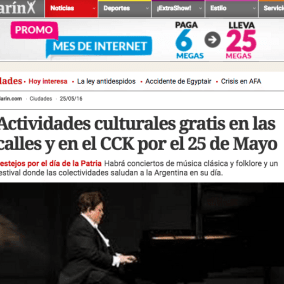 """<span class=""""live-editor-title live-editor-title-23183"""" data-post-id=""""23183"""" data-post-date=""""2016-05-24 14:43:50"""">Actividades culturales gratis en las calles por el 25 de Mayo por El Clarín</span>"""