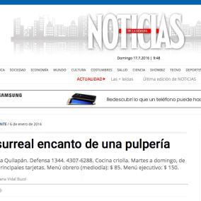 "<span class=""live-editor-title live-editor-title-23654"" data-post-id=""23654"" data-post-date=""2016-01-06 09:54:43"">El surreal encanto de una pulpería</span>"