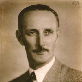 Alejandro Bustillo, un hombre de Academia