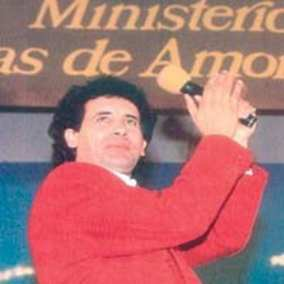 Pastor Giménez, síganme los buenos