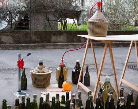 ¡Embotella tu vino ! @ Pulpería Quilapán | Buenos Aires | Argentina