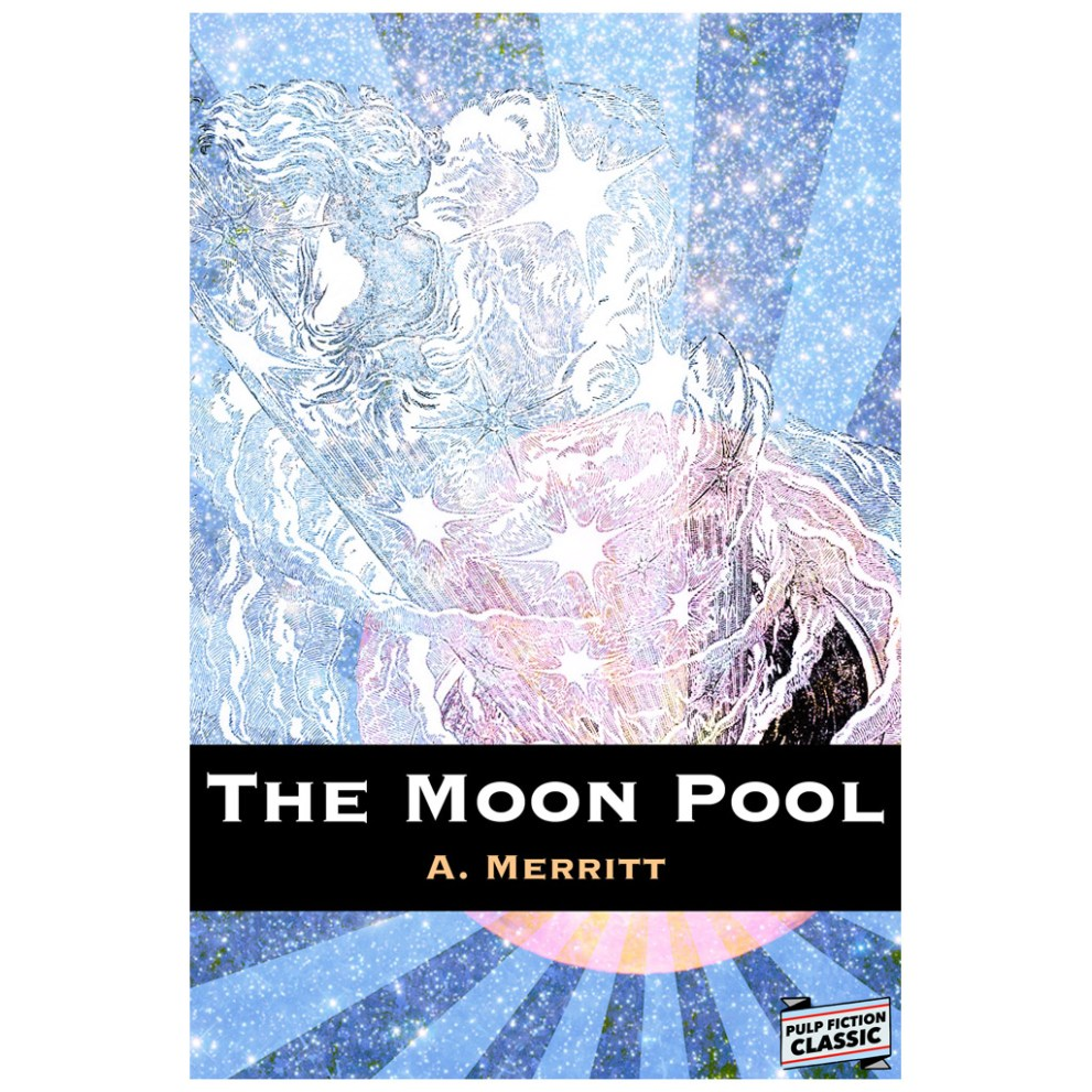 The Moon Pool Published