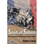 Sands of Sahara by Robert Carse
