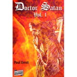 Doctor Satan Vol. 1 by Paul Ernst