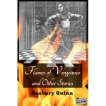 Flames of Vengeance and Other Stories by Seabury Quinn