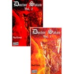 The Complete Doctor Satan by Paul Ernst