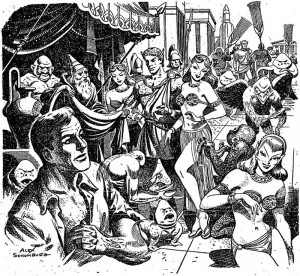 The Last Days of Shandakor