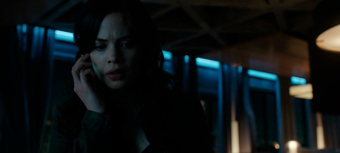 Connor Leslie - Donna Troy - Titans Stagione 2