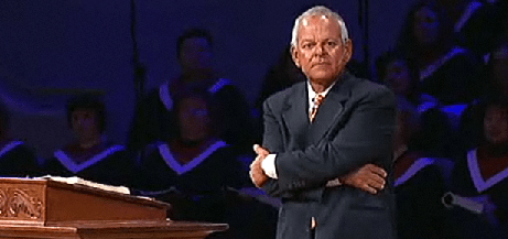 Willow's Verdicts In: Bill Hybels Guilty of Sexual Abuse and Verbal