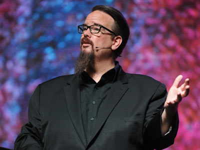 Ed Stetzer Wants Partnership with Muslim Leaders
