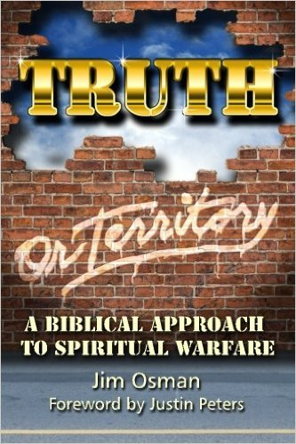 Tony Evans & Spiritual Warfare: Demon Busting With A Less