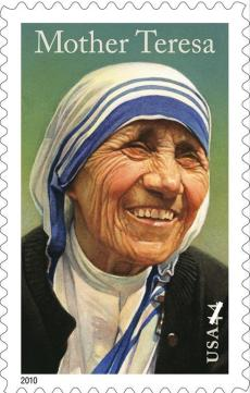 Mother-Teresa-Stamp