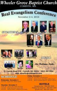 real-evangelism-conference