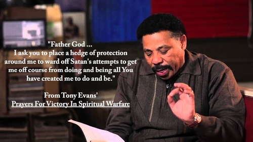 Justin Peters & Jim Osman On Spiritual Warfare: Protection