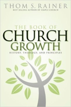 The Book of Church Growth, reissued, 1998