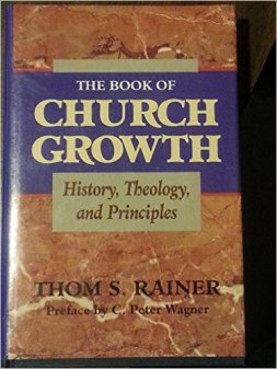 The Book Of Church Growth, 1993