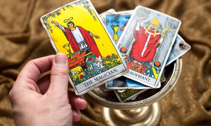 Bethel Now Endorsing 'Christian Tarot Cards' After All