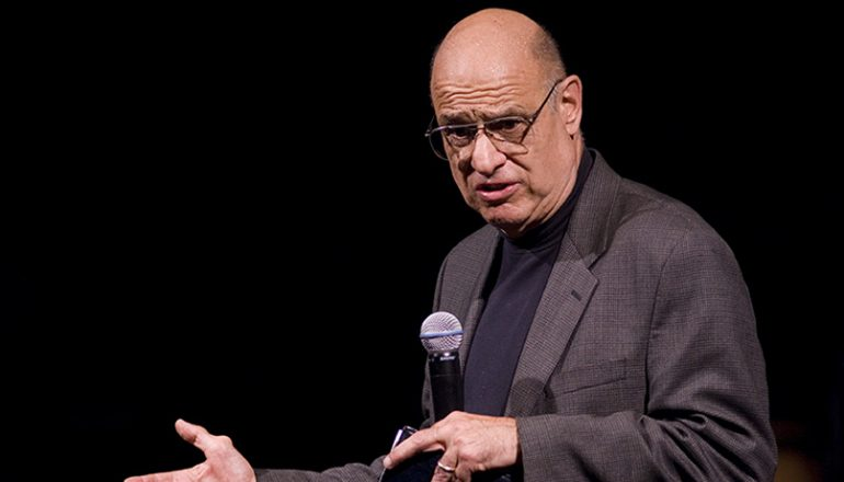 pro-gay teacher, tony campolo, hopes to convert evangelicals to
