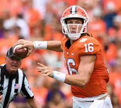5ff7bbf89 Christian Quarterbacks and the 2018 College Football Playoff