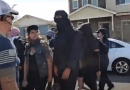 Colorado Neighborhood Confronts and Runs Off Antifa From Pro-Police Rally