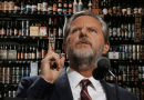 """Liberty Pres. Jerry Falwell Jr. Justifies Scandalous Yacht Pictures 'Whatever Whatever…It was all in Good Fun"""""""
