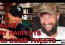 Podcast: Masks, Gay Haircuts, and Dumb Tweets