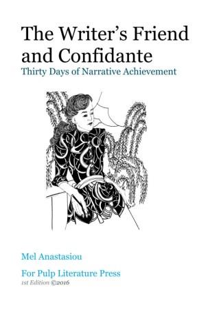 confidante-title-page