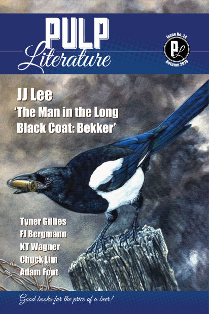 Pulp Lit Issue 24