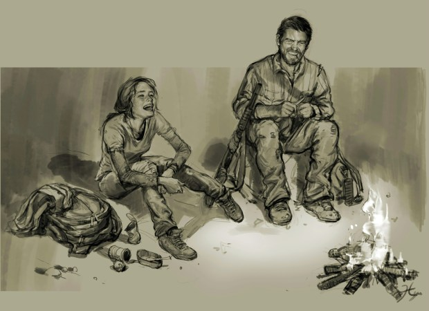 The-Last-Of-Us-concept-art